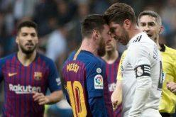موقعة الكلاسيكو .. هل يحقق ريال مدريد فوزه الأول منذ 2014 على غريمه التقليدي