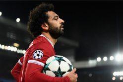 رقم جديد و مميز لمحمد صلاح مع ليفربول