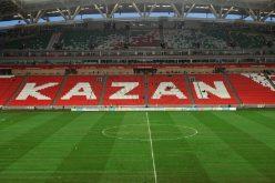 """اختيار ملعب """"قازان أرينا"""" لاستضافة نهائي كأس السوبر الأوروبي لعام 2023"""