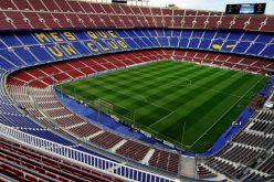 برشلونة يعلق جميع أنشطة الفريق الأول حتى إشعار آخر