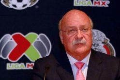 رئيس رابطة الدوري المكسيكي يصاب بالكورونا