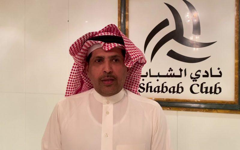 وزارة الرياضة توقف الرئيس التنفيذي ومدير المركز الإعلامي في نادي الشباب
