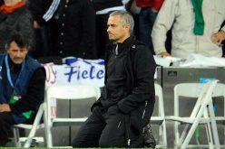 مورينيو: لم أبكي في حياتي بسبب خسارة مباراة .. إلا مرة واحدة فقط