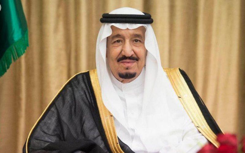 خادم الحرمين الشريفين: أقدر إلتزامكم ومسؤوليتكم بقضاءكم العيد في بيوتكم