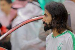 عبدالغني يعتزل كرة القدم